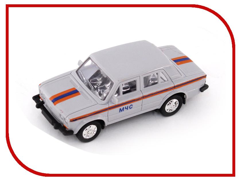 Игрушка Авто по-Русски МЧС 11206АПР