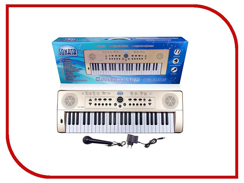 Игрушка Sonata SA-4960<br>