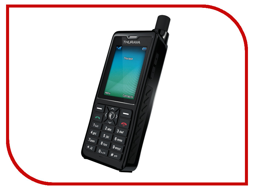 Спутниковый телефон Thuraya XT Pro +100