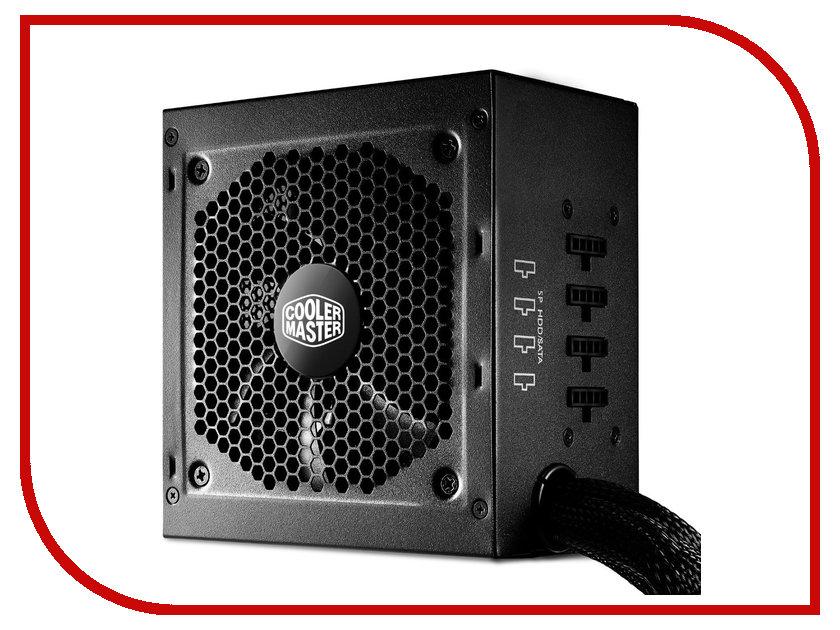 все цены на Блок питания Cooler Master 550W RS550-AMAAB1-EU онлайн