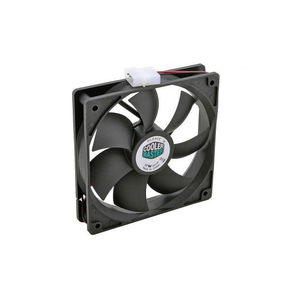 Вентилятор Cooler Master 120mm NCR-12K1-GP
