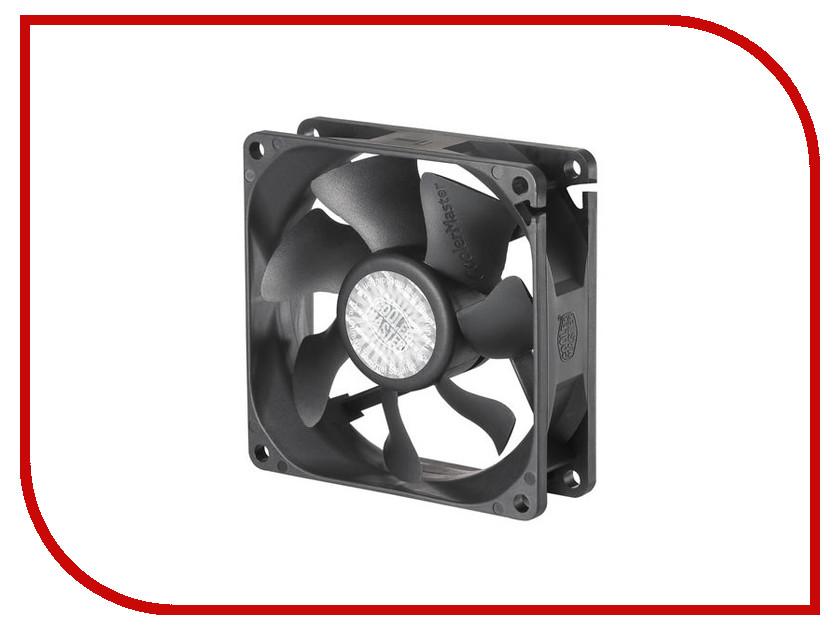 Вентилятор Cooler Master 80mm R4-BM8S-30PK-R0<br>