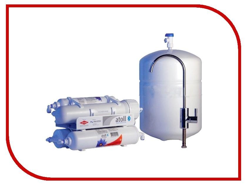 Фильтр для воды Atoll A-450E Compact<br>