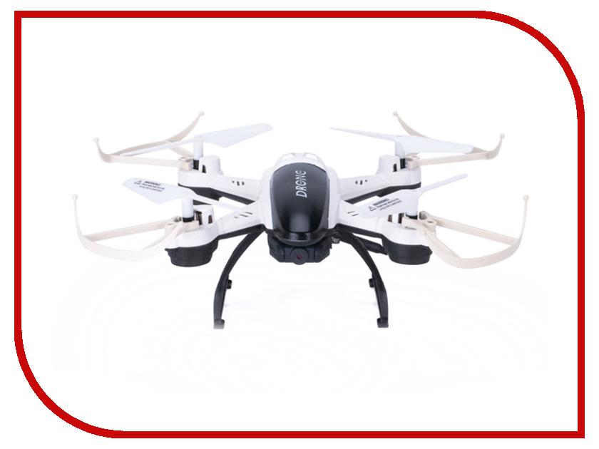 Квадрокоптер LishiToys L6056 White
