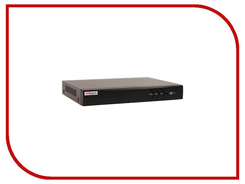 Видеорегистратор HikVision DS-H104U