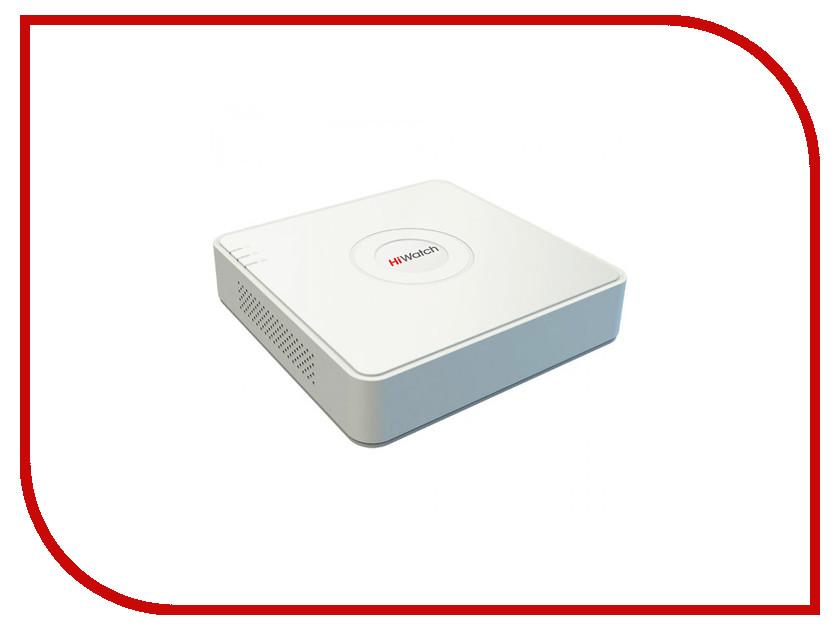 где купить Видеорегистратор HiWatch DS-H104Q дешево