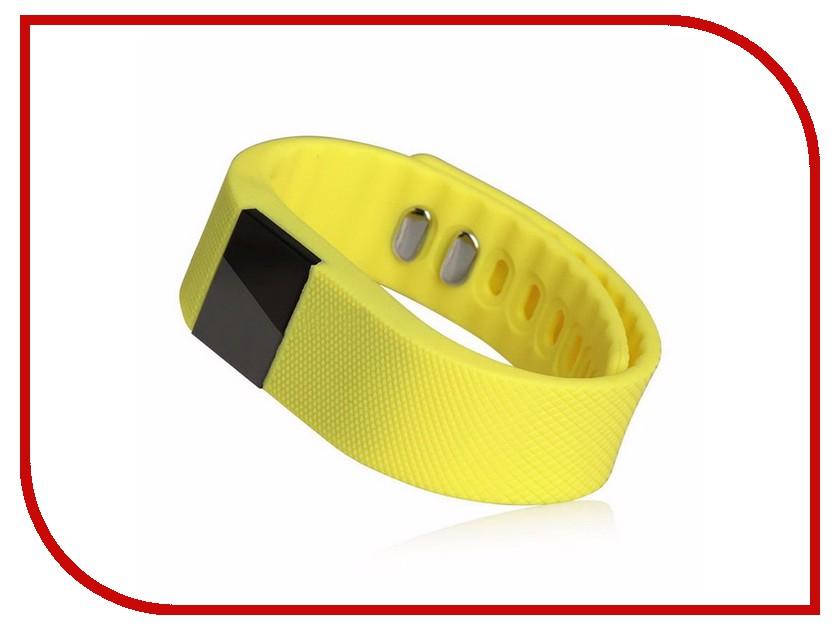 Умный браслет Lime 102 Yellow