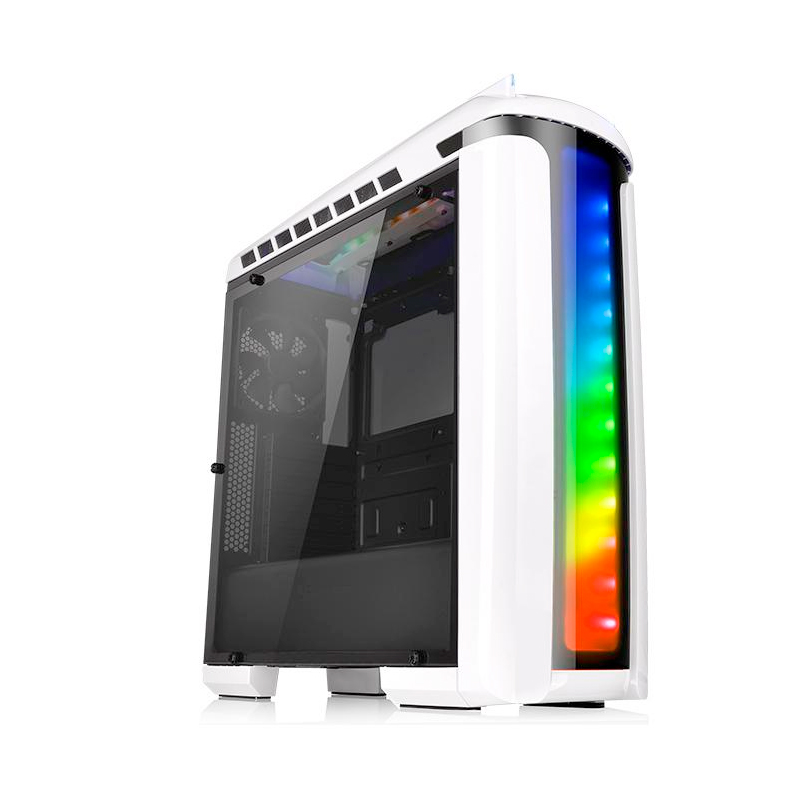 Корпус Thermaltake Versa C22 White CA-1G9-00M6WN-00