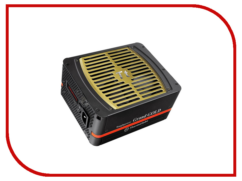 Блок питания Thermaltake Toughpower Grand 1050W Gold TPG-1050FPCGEU-1