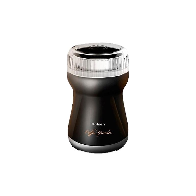 Кофемолка Rolsen RCG-151 Black от Pleer
