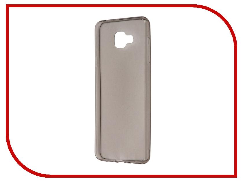 все цены на Аксессуар Чехол Samsung Galaxy A7 BROSCO Black SS-A7-TPU-BLACK онлайн