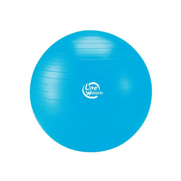 Мяч Lite Weights 75cm BLue 1867LW