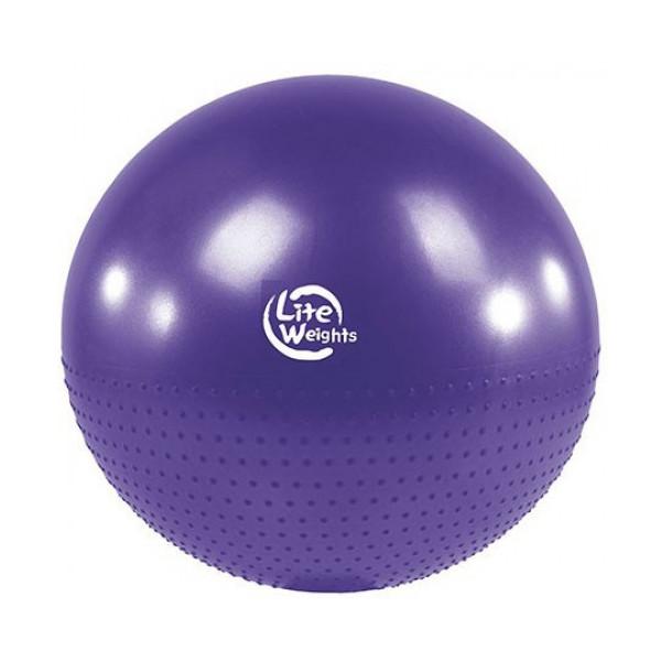 Мяч Lite Weights 75cm Purple BB010-30
