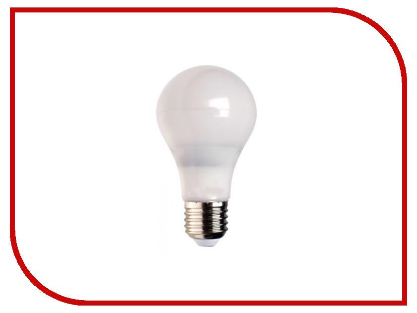 Лампочка Экономка A60 11W E27 230V 3000K Eco_LED11WA60E2730