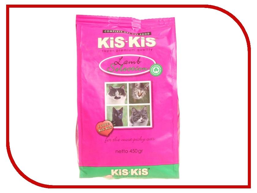 Корм KiS-KiS Lamb 450g недорого