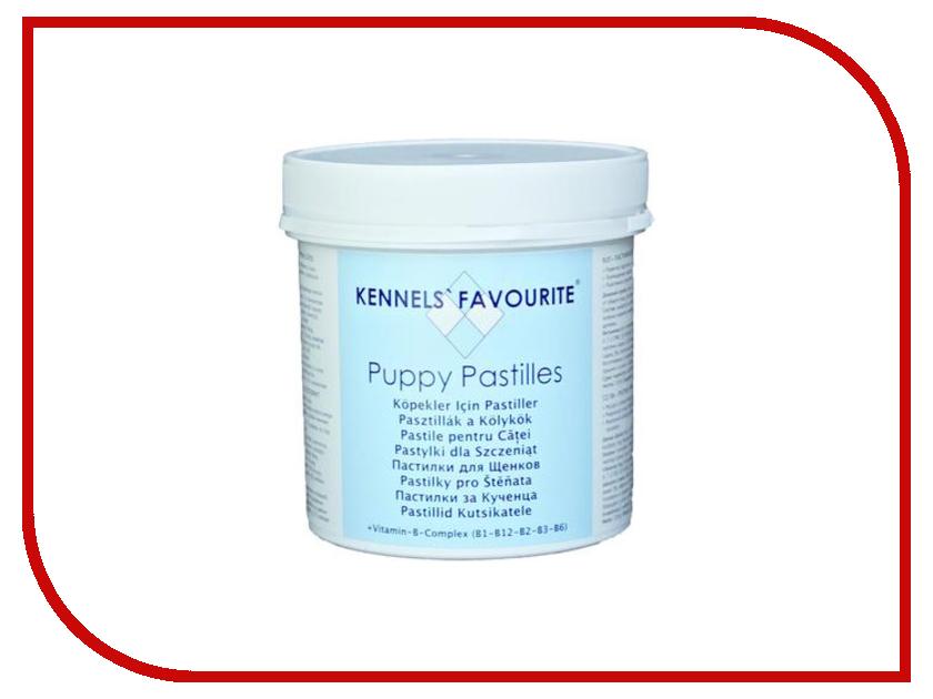 Витамины Kennels Favourite Puppy Pastils для щенков