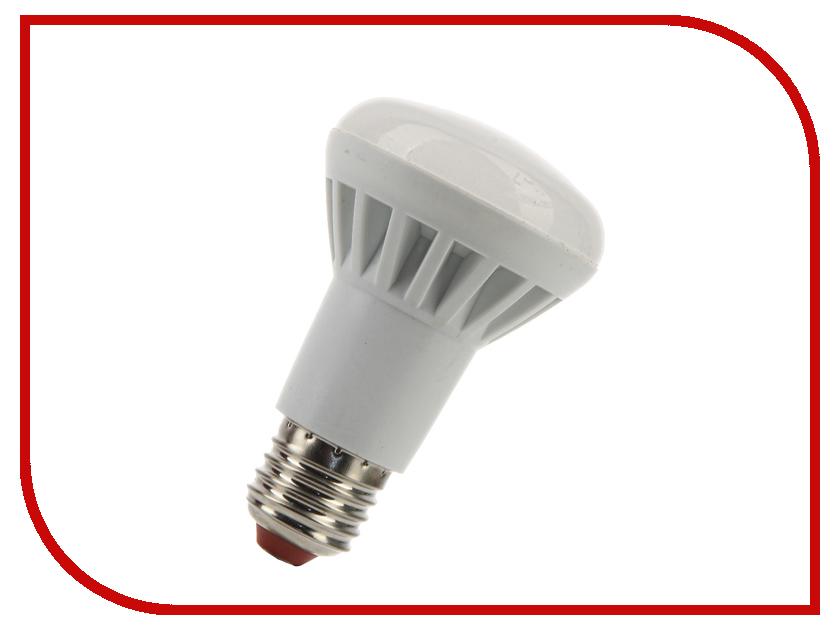 Лампочка Экономка Рефлектор R63 7W E27 230V 3000K Eco_LED7wR63E2730<br>