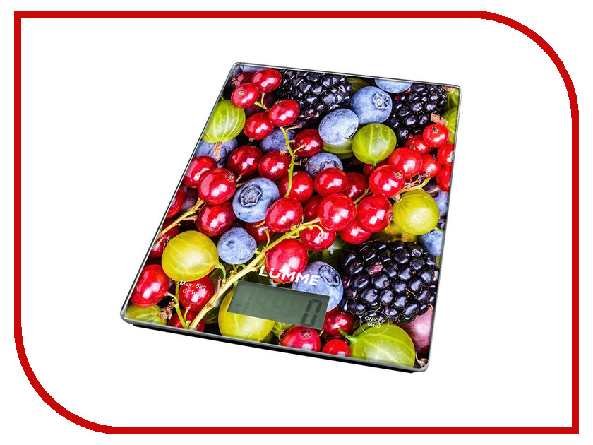Весы Lumme LU-1340 Berry Mix