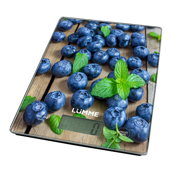Весы Lumme LU-1340 Blueberry Placer