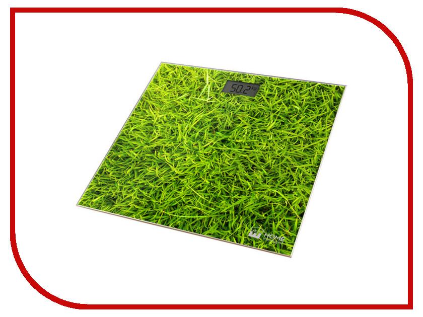 Весы HOME-Element HE-SC906 молодая трава<br>