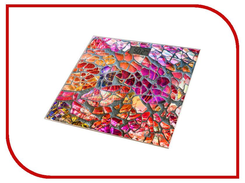 Весы HOME-Element HE-SC906 мозаика