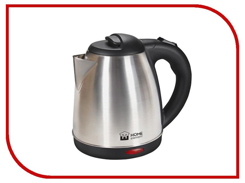 Чайник HOME-Element HE-KT166 Black