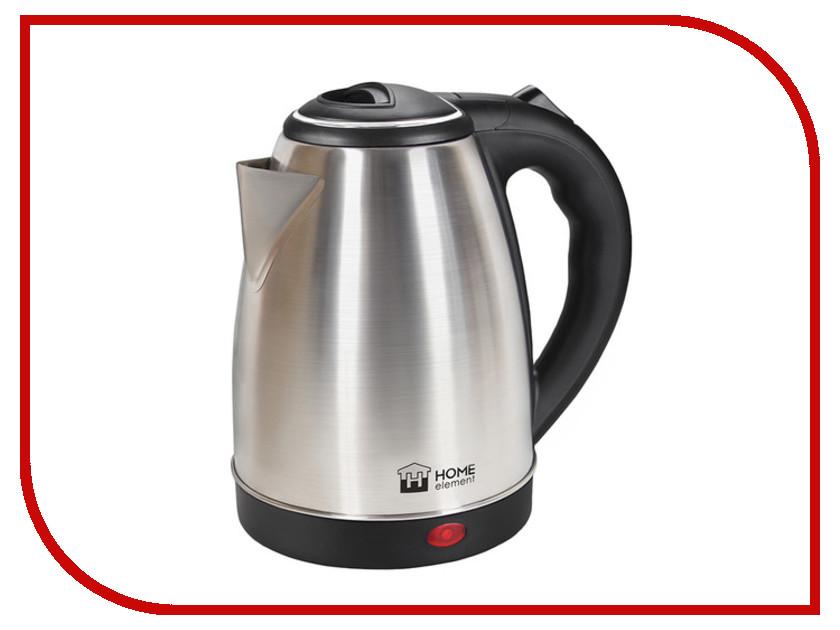 Чайник HOME-Element HE-KT160 Black<br>
