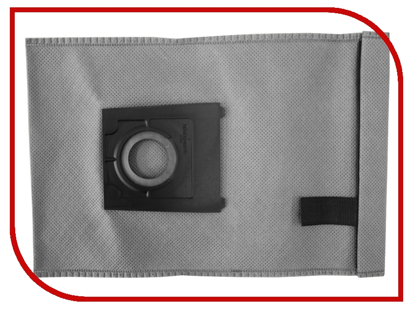 Аксессуар EURO Clean EUR-05R текстильный фильтр для Bosch/Siemens G 086180