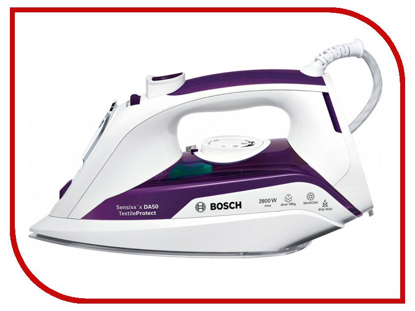 Утюг Bosch TDA 502801 T<br>