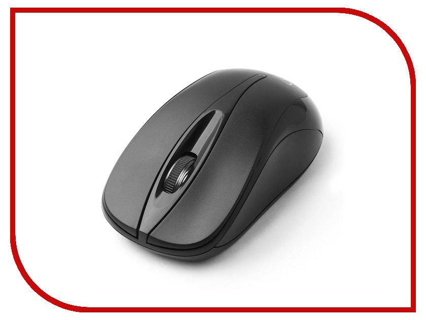 Мышь беспроводная Gembird MUSW-325 Black