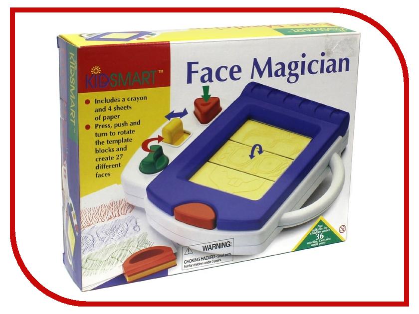 Игрушка Kidsmart Магическое лицо 21070<br>