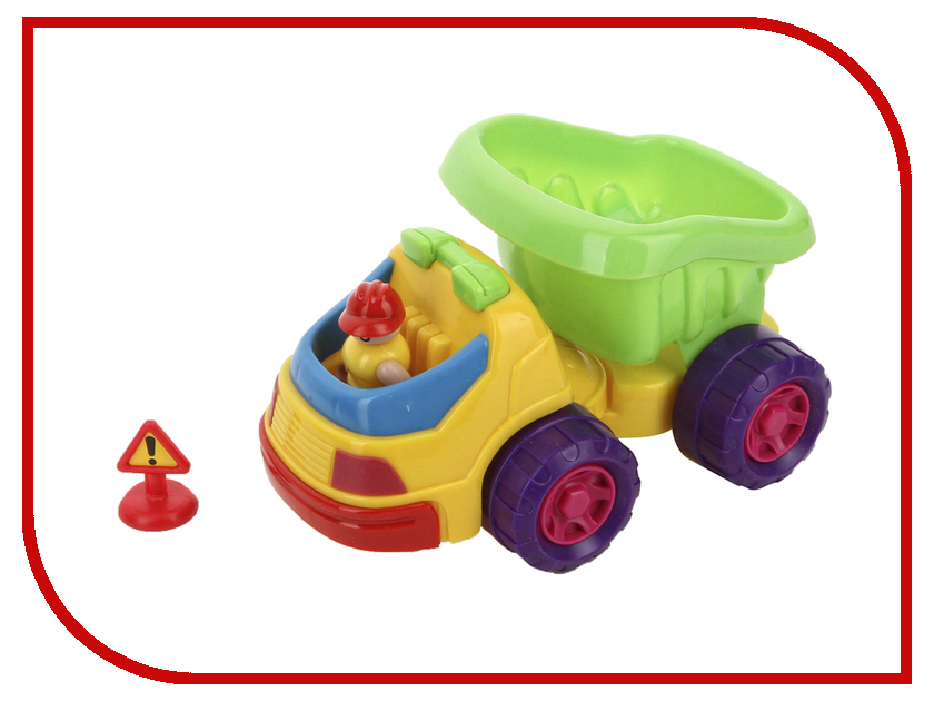 Игрушка Kidsmart Бригада строителей 23010<br>