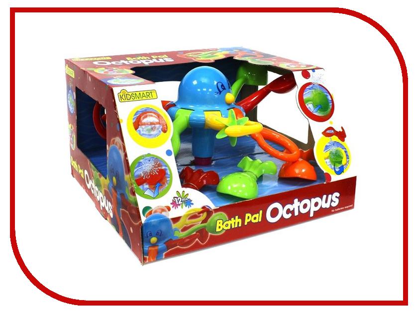 Игрушка Kidsmart Осьминог для ванной 25070<br>