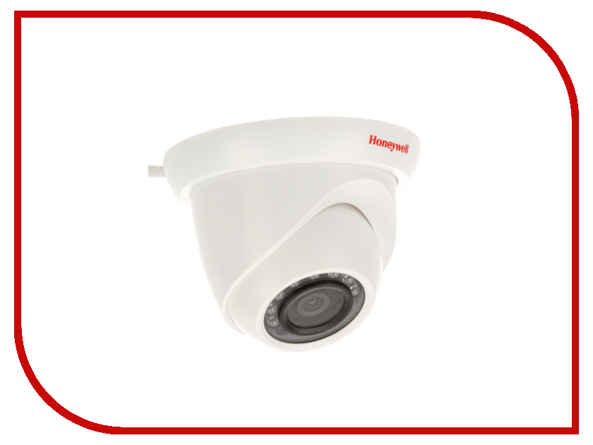 IP камера Honeywell Performance HED3PR3<br>