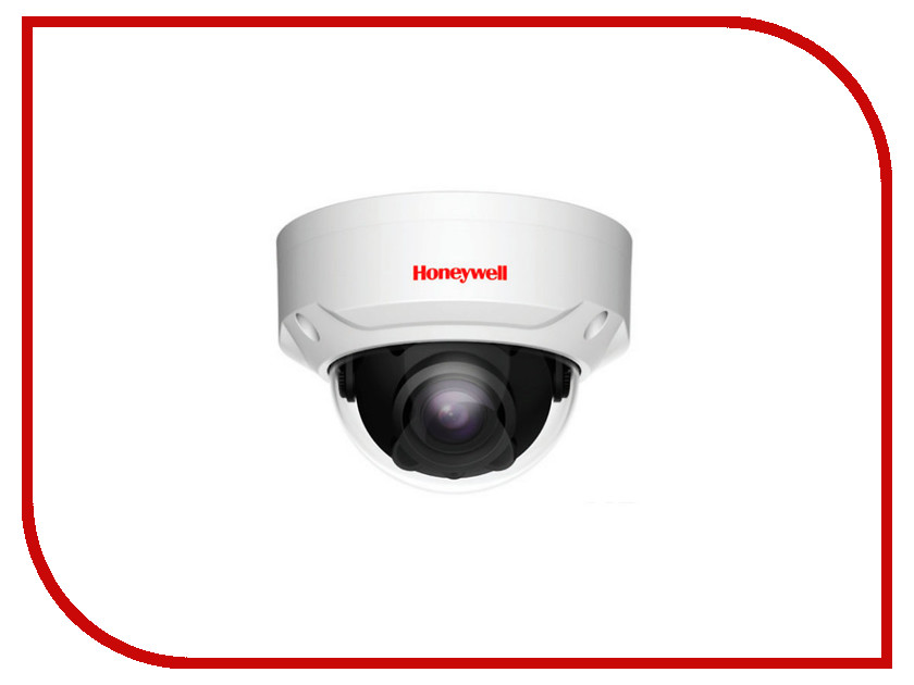 IP камера Honeywell Performance H4D3PRV2<br>