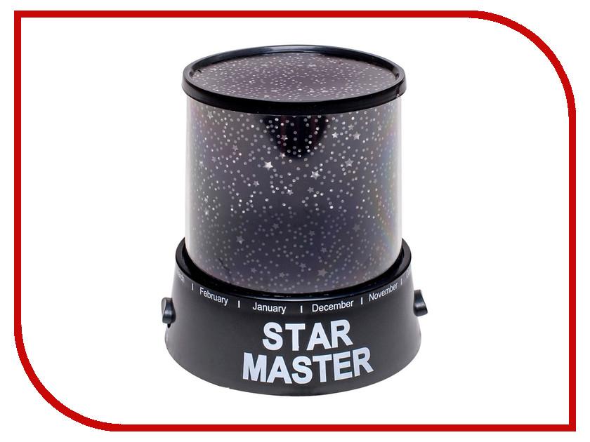 Гаджет FamilyFun Звездное небо ZC-00005 - проектор звездного неба
