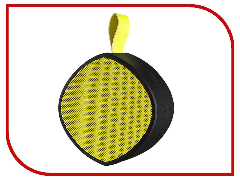 Колонка Rapoo A200 Yellow мышь rapoo n1162 белый