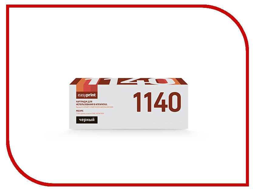 Картридж EasyPrint LK-1140 для Kyocera FS-1035MFP/1135MFP/Ecosys M2035dn/M2535dn картридж t2 tc k1140 для kyocera fs 1035mfp 1135mfp ecosys m2035dn m2535dn с чипом