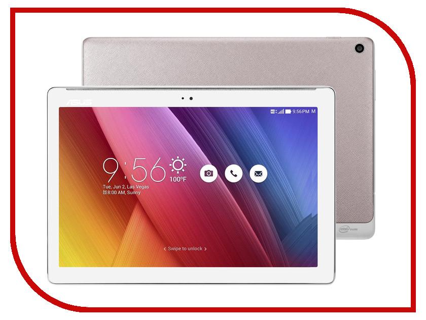 Планшет ASUS ZenPad Z300CNL-6L026A 90NP01T6-M02810 (Intel Atom Z3560 1.83 Ghz/2048Mb/16Gb/GPS/LTE/3G/Wi-Fi/Bluetooth/Cam/10.1/1280x800/Android)<br>