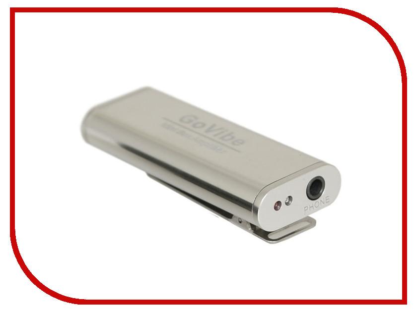 Усилитель для наушников Hippo GoVibe MiniBox II Silver