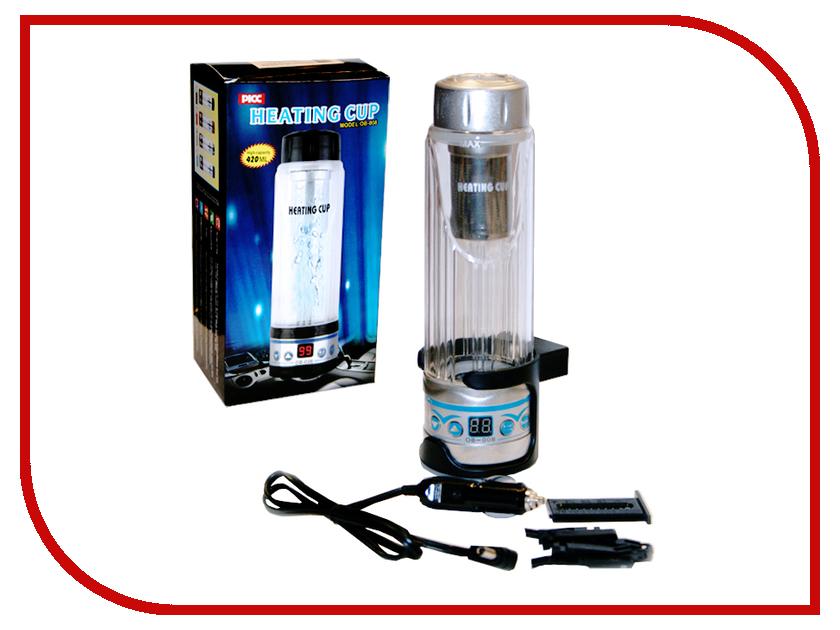 Аксессуар Чайник Picc OB008 Heating Cup 420ml 12/24V 39185 с функцией поддержания температуры воды