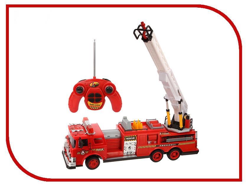 Радиоуправляемая игрушка Yako Y15183032<br>