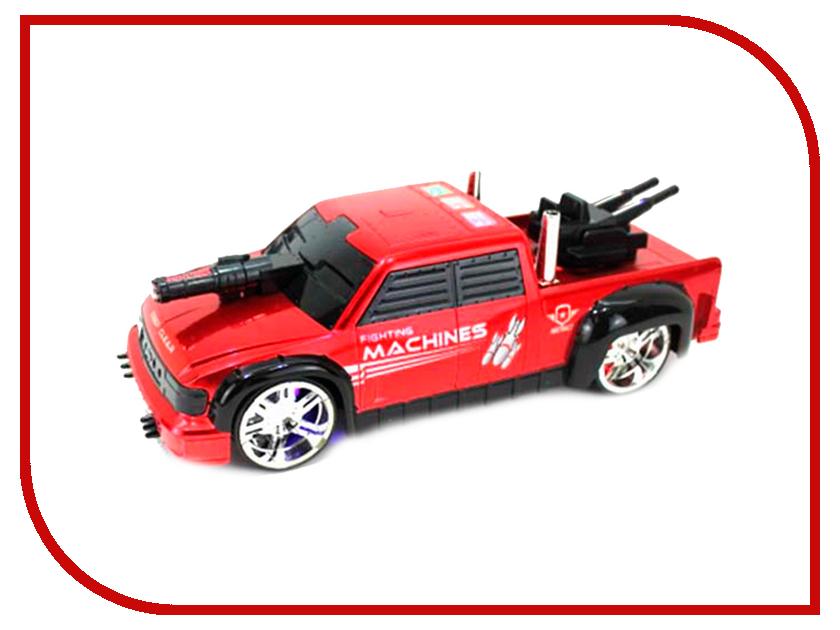 Радиоуправляемая игрушка Yako Y3748238<br>