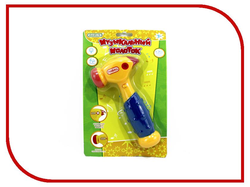 Игрушка Bairun Y12695008 игрушка bairun корабль y13436001