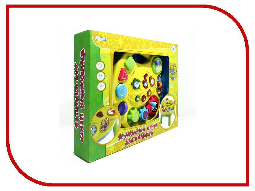 Игрушка Bairun Музыкальный центр Y360801 игрушка bairun корабль y13436001