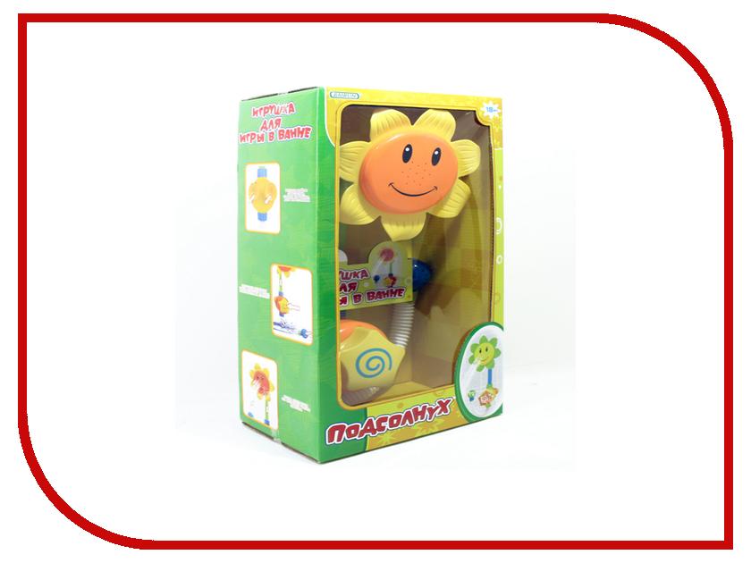 игрушка Bairun Подсолнух Y19744006 игрушка bairun корабль y13436001