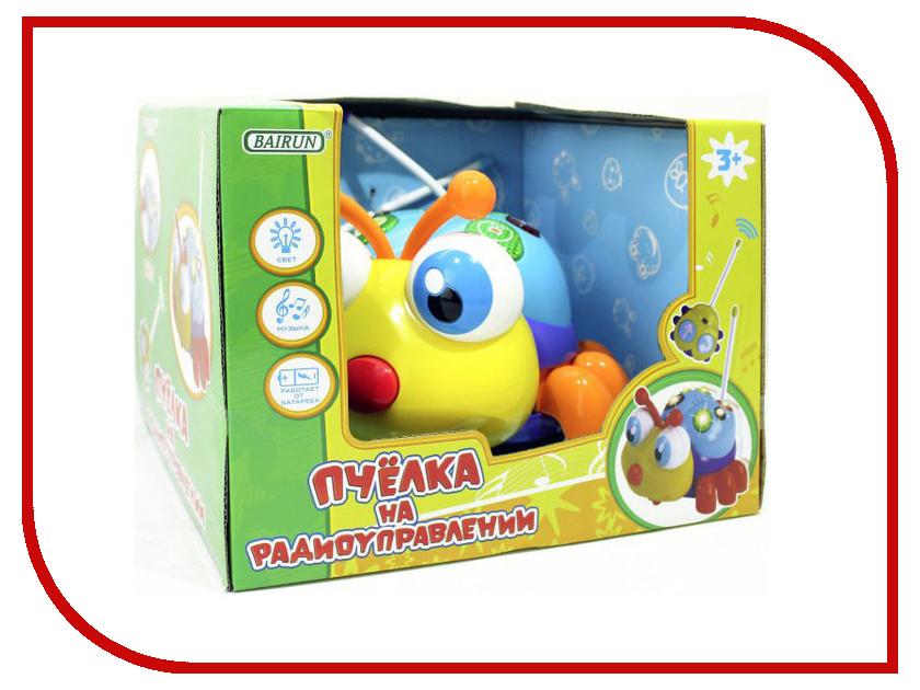 Игрушка Bairun Пчелка Y360659 игрушка bairun корабль y13436001