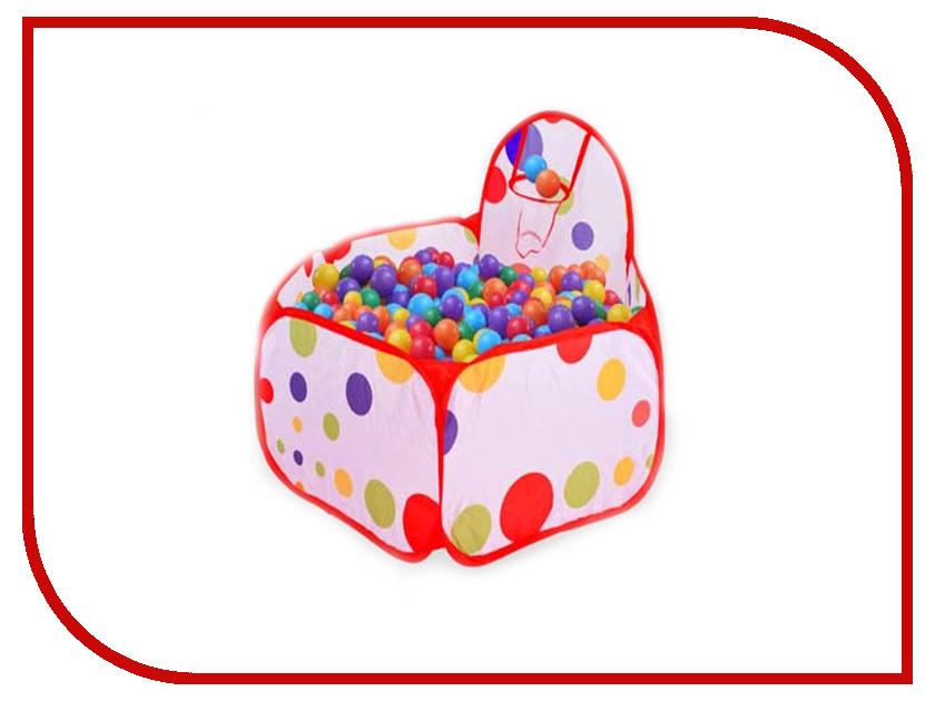 Игрушка для активного отдыха Yako Игровая зона. С шарами 50 штук Y20206008