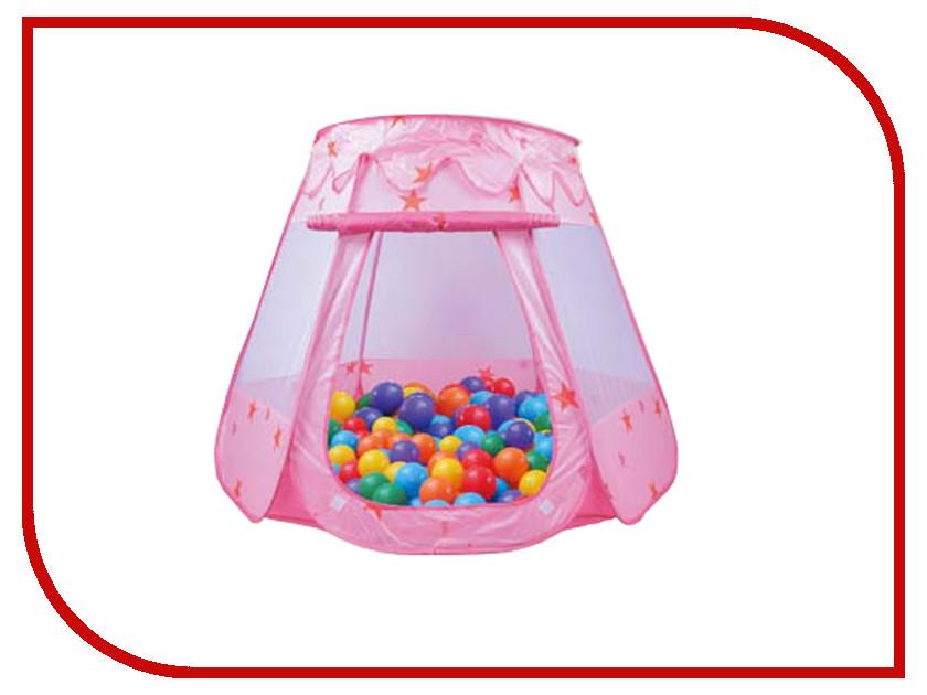 Игрушка Yako Шатер с шарами 50 штук Y20206002