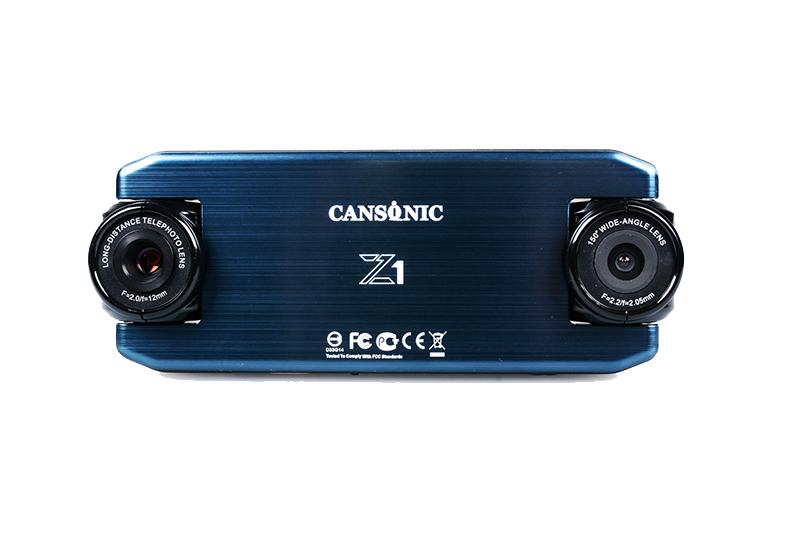 Видеорегистратор Cansonic Z1 ZOOM GPS 5 pieces lot tsumv59xut z1